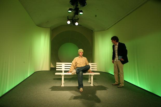 Bühnenmacher Die Zoogeschichte Theater Bremen